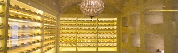 Malibu Stone provides all Stone Products for Charvet Estates Project