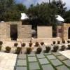 Malibu Stone Outdoor Showroom