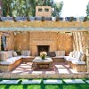 Custom Stone Outdoor Living