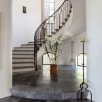 Interior Stone Floors