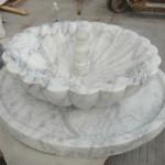 Alabasco Marble Fountain