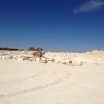 Texas Quarry